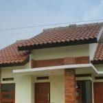Contoh Atap Genteng Rumah Minimalis | Bentuk Atap Rumah Panjang Minimalis