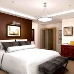 Contoh Foto Kamar Tidur Minimalis Modern | Contoh Desain Kamar Tidur Sederhana Modern