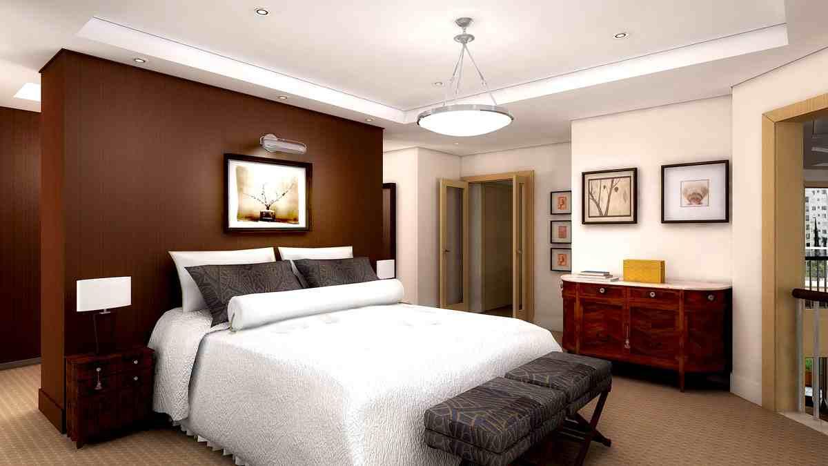 Contoh Foto Kamar Tidur Minimalis Modern | 50+ desain interior kamar tidur utama kecil minimalis modern | 50+ Ide Desain Kamar Tidur Minimalis Terbaru