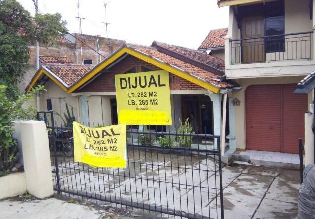 Contoh Rumah Dijual | Contoh Surat Perjanjian Jual Beli Rumah