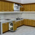 Foto Dapur Rumah Type 36 | Desain Interior Dapur Rumah Minimalis