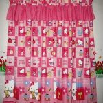 Gorden Cantik Motif Hello Kitty | Gorden Cantik Hello Kitty