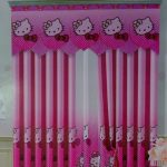 Gorden Hello Kitty Cantik | Gorden Cantik Motif Hello Kitty