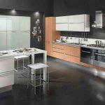 Model Dapur Rumah Minimalis Modern