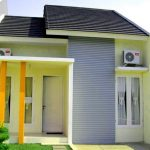Model Fasad Rumah Minimalis Type 36