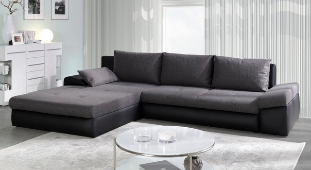 Model Sofa Bed Minimalis | Gambar Sofa Kulit Minimalis