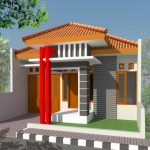 Rumah Minimalis Type 21 1 Lantai