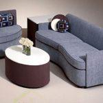Sofa Minimalis Untuk Ruangan Kecil