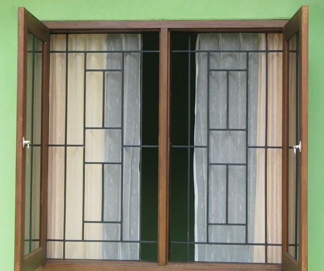 Teralis Jendela Minimalis Terbaru | model teralis jendela dan pintu minimalis modern | Teralis Jendela dan Pintu Minimalis