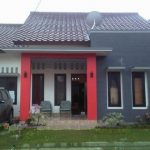 Teras Rumah Minimalis Type 45 | Contoh Gambar Teras Rumah Minimalis Terbaru