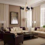 Warna Cat Dinding Ruang Tamu Minimalis | Desain Ruang Tamu Minimalis Lesehan Tanpa Sofa