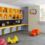 Contoh Desain Ruang Bermain Anak Minimalis