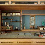 Contoh Interior Rumah Jepang Modern
