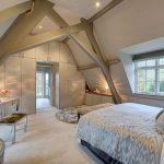 Contoh Kamar Tidur Loteng Sederhana | Contoh Desain Loteng Rumah Modern
