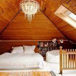 Desain Kamar Tidur Pengantin Sempit Minimalis
