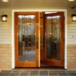 Desain Pintu Rumah Mewah | Desain Pintu Minimalis Modern