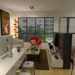 Foro Desain Interior Apartemen Terbaru | Desain Interior Apartemen Dengan Kamar Besar