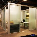 Foto Partisi Ruangan Kantor Minimalis | Foto Partisi Ruangan Kantor Aluminium Minimalis
