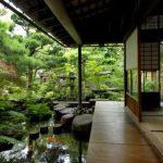 Foto Rumah Jepang Tradisional