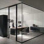 Gambar Partisi Ruang Kantor Kaca | Foto Partisi Ruangan Kantor Minimalis