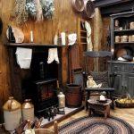 Ide Dekorasi Interior Primitif Rumah Minimalis