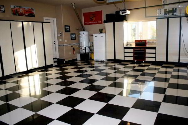Keramik Lantai Dapur Hitam Putih | 32 model & harga keramik lantai dapur, ruang tamu, teras + kamar mandi | Tips Cara Memilih Lantai Keramik Minimalis Harga Terbaik