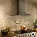Model Keramik Dinding Dapur Platinum