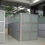 Model Partisi Ruangan Kantor Terbaru
