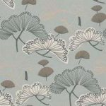 Motif Wallpaper Dinding Grey