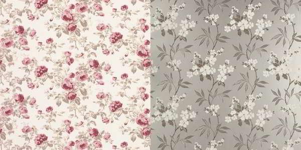 Motif Wallpaper Dinding Minimalis   Motif Wallpaper Dinding Krem