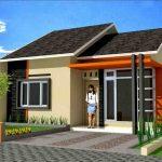 Rumah Minimalis Type 45 1 Lantai Terbaru